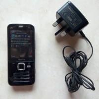 Nokia N78 Black Edition