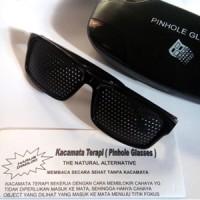 harga KACAMATA TERAPI PINHOLE 01 Tokopedia.com