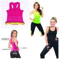kaos baju gym fitness olahraga efektif membakar lemak untuk alat diet