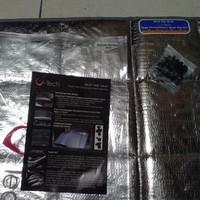 Hood Insulator Suzuki All New Swift 2013+