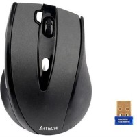 harga A4Tech Laser Pointer Mouse G10-770FL Wireless Original Tokopedia.com