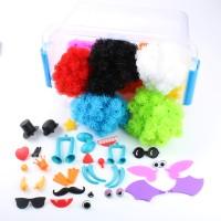 Bunchems Mainan Edukasi Anak
