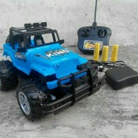 RC jeep car/RC mobil Off Road