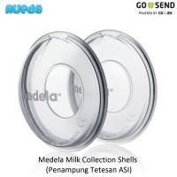 Medela Milk Collection Shells, Penampung Tetesan ASI