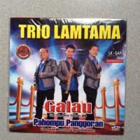 VCD trio lamtama terbaru