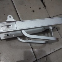 swing arm fork supertrack V ROSSI garpu capit udang JUPITER VEGA FORCE