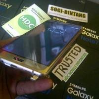 HDC Samsung Galaxy NOTE 7 (Layar Cekung, Melengkung) Edge