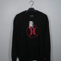 Sweatshirt/sweater Surfing Premium Hurley J.8308