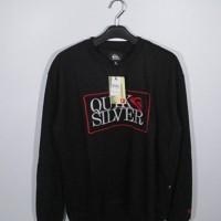 Sweatshirt/sweater Surfing Premium Quiksilver J.8316