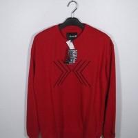 Sweatshirt/sweater Surfing Premium Hurley J.8318