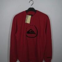 Sweatshirt/sweater Surfing Premium Quiksilver J.8310