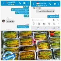 Jual Bandeng Presto 10 ekor/pack | Fresh Frozen - JAKARTA Murah