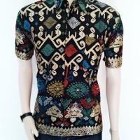 Jual Jual Baju Batik Pria | Batik Kerja|Kantor | Kemeja Batik Prada Murah