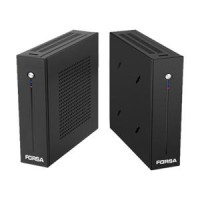 harga Mini Pc Forsa, Mini Itx Intel T3-J1900t1 - Hdd (Optional) Tokopedia.com