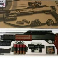 SHOT GUN K7G