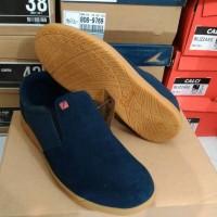 harga Sepatu Slip On Piero Supreme 2.0 suede Tokopedia.com