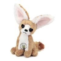 Boneka Rubah Fennec Fox |hewan|binatang|animal|doll|plush|stuffed|toy