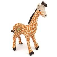 harga Boneka Jerapah  giraffe hewan binatang animal doll plush stuffed toy Tokopedia.com