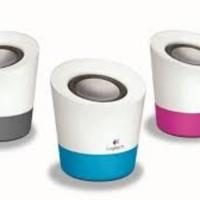 speaker aktif Logitech Z50 Multimedia Speaker