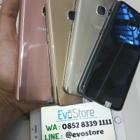 Samsung Galaxy S7 32GB DUOS | MULUS - FULLSET ! [S7 FLAT]