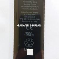 Apple Battery | Battery iPhone 4s Original APN 616-0579