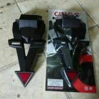 harga Buntut/spakbor Belakang/undertail Vixion/cb150/ninja/byson/jupiter Mx Tokopedia.com