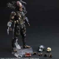Play Arts Kai Predator Variant | PAK Predator
