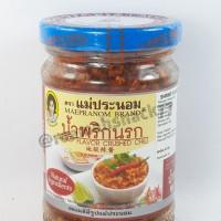 Shrimp Flav Crushed Chili MAE PRANOM 134GR