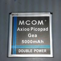 Baterai Axioo Picopad 5 Gea Double Power Mcom