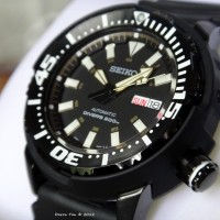 Seiko Baby Tuna SRP231K1 Divers Watch | Jam Tangan Pria SRP231