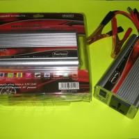 POWER INVERTER 600 W battery DC 12V  directly to AC220V