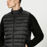 Rompi Pull & Bear Quilted Gilet Original Vest