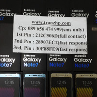 harga REPLIKA SAMSUNG GALAXY NOTE 7 5.7