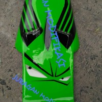 harga Undertail / Fender Ninja 250 Rr Mono Spesial Edition Tokopedia.com