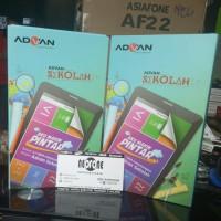 harga Advan vandroid S7A Sekolah Tablet - 512/8GB Tokopedia.com