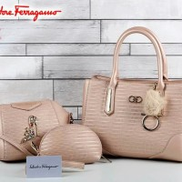 TAS SALVATORE FERRAGAMI 9907 3in1 #2