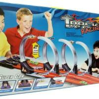 harga Track Racing 3 in 1 Jalur Halilintar Bisa untuk Hot wheels Tokopedia.com
