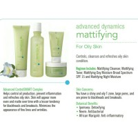 Kosmetik kulit berminyak / Advance dynamic Mattifying/ perawatan jafra
