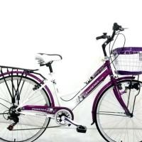 harga Sepeda City Bike Phoenix Star 26