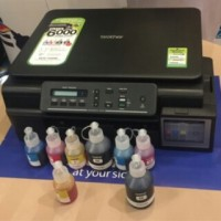 Printer Brother J200 Garansi Resmi