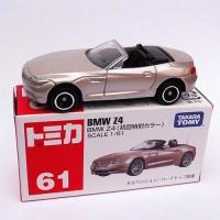 Tomica Reguler 61 BMW Z4