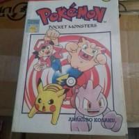 Komik Pokemon