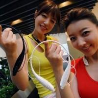 LG TONE HBS 730 Wireless Stereo Headset Earphone Handsfree Bluethooth