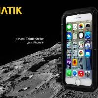 Jual Lunatik Taktik iPhone 6 / 6S iPhone6 Original Gorilla Glass Lens Murah
