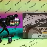 harga Reel Pioneer Lexor 4000 Tokopedia.com