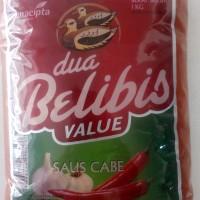 Belibis sambal saus cabe 1kg