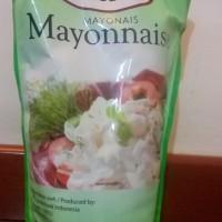 Maestro Mayonnaise / Mayonaise 1kg