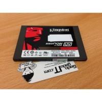 Solid State Drive / SSD 2.5' Sata III 6Gb / S KINGSTON SSDNow V300 240GB