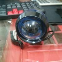 lampu sorot led , lampu tembak led, utk motor u3  / mobil 12V / U3