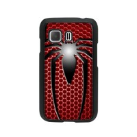 Casing Hp Spiderman Marvel Samsung Galaxy Young 2 Custom